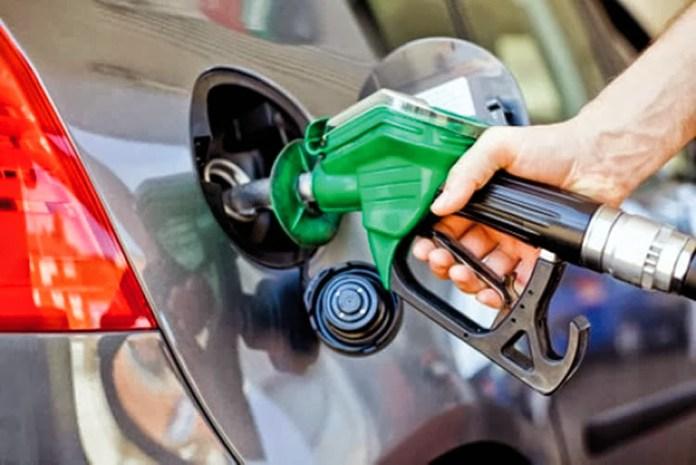 ¡ Nuevo Trancazo ! en los combustibles a partir del lunes