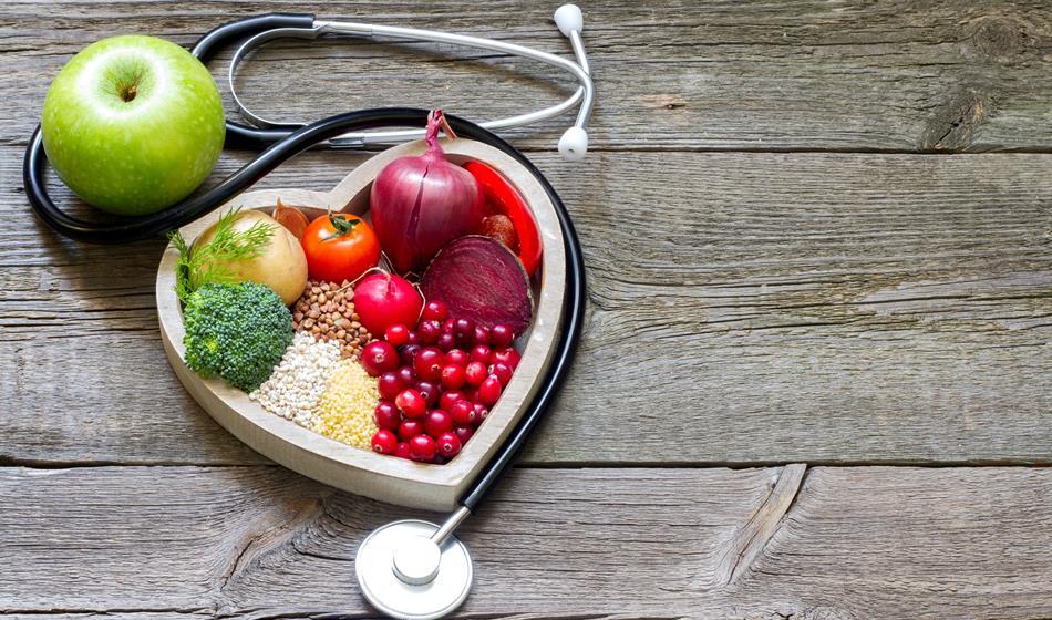 Cómo influye la alimentación en tu corazón | HCH.TV