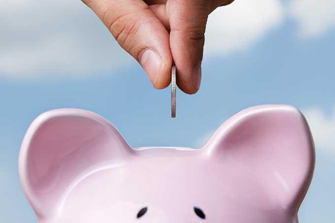 Ahorrar en casa es factible marcándote objetivos | HCH.TV