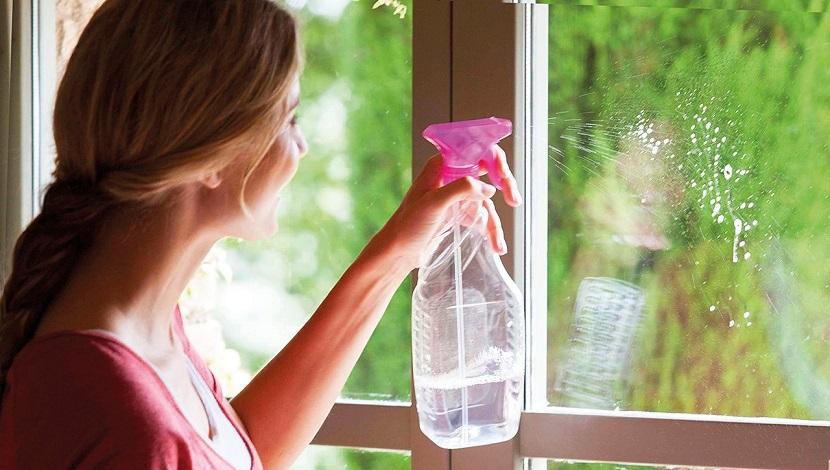 Trucos para limpiar ventanas | HCH.TV