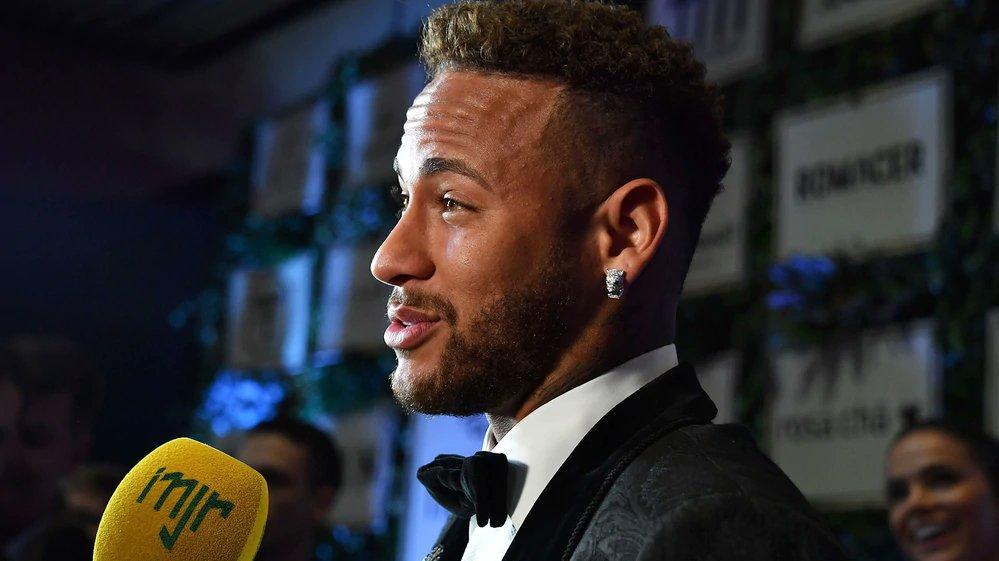 Neymar rompió el silencio tras las críticas por sus simulaciones en ...