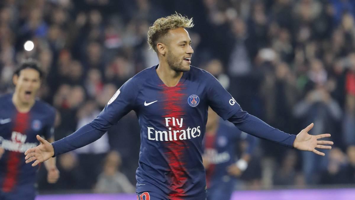 Resultado de imagen para neymar 2019