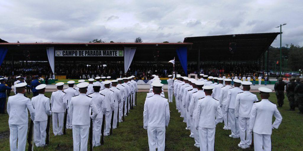 ¡ Con Ascensos y otras actividades ! FFAA conmemora el Día del Soldado Hondureño
