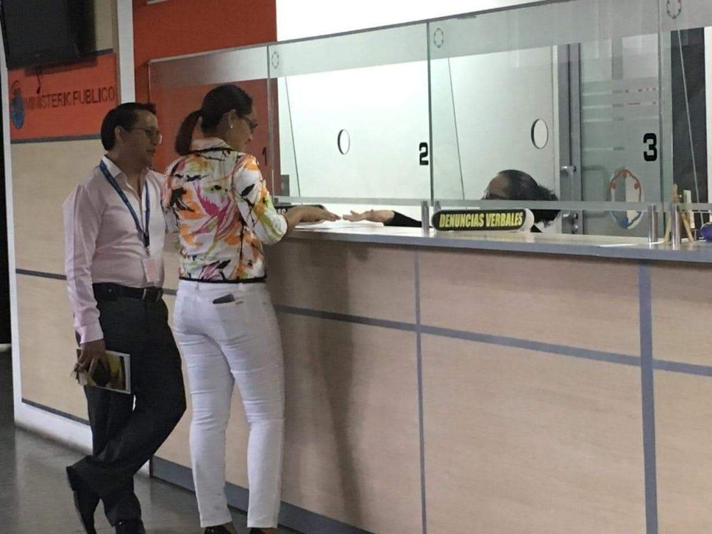 Dinaf solicita al MP investigar casos de vulneración de derechos a menores en #CaravanaDeMigrantes