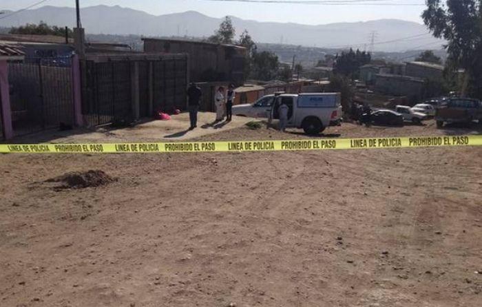 Asesinados dos menores hondureños en Tijuana