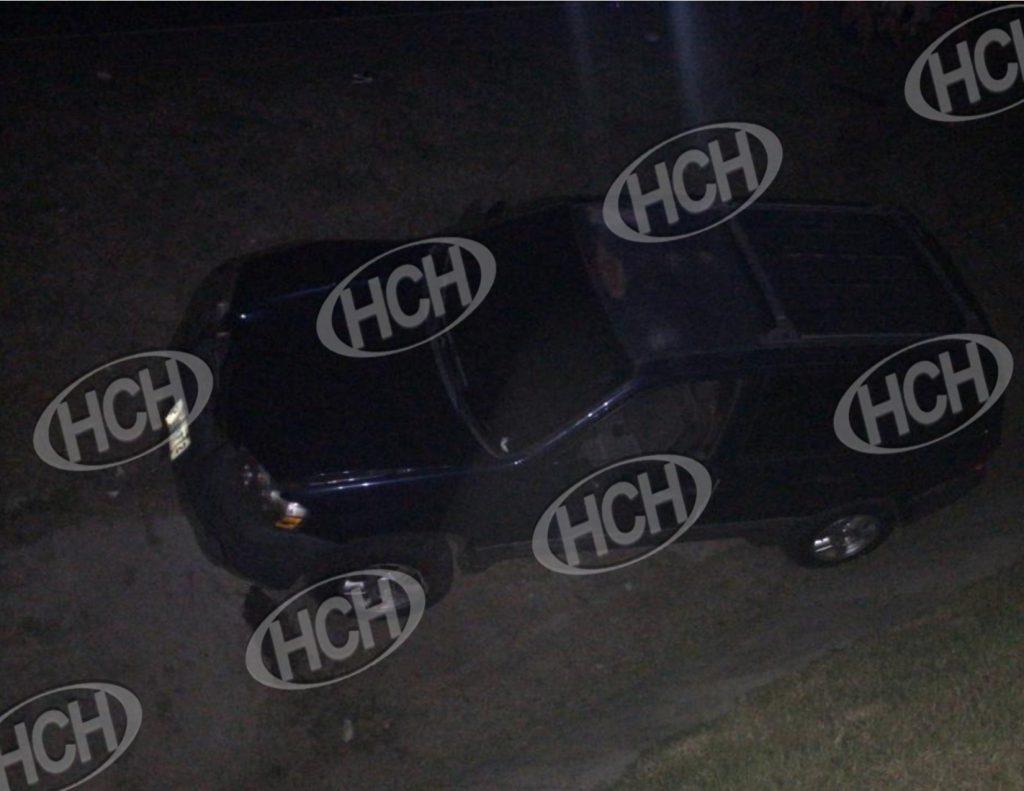 Varios accidentes viales dejan una persona muerta en la zona norte del país