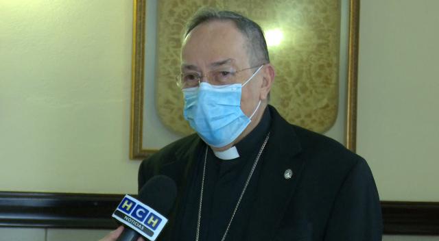 Cardenal Rodríguez HCH
